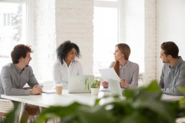 les 5 moteurs d'engagement des salariés